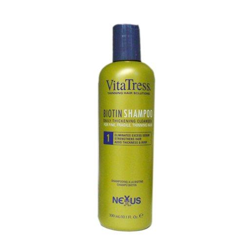 biotin Shampoos 3