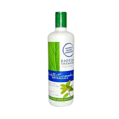 biotin Shampoos 5