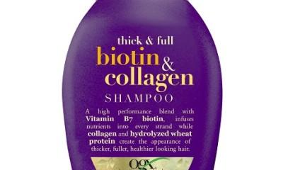 biotin Shampoos 6