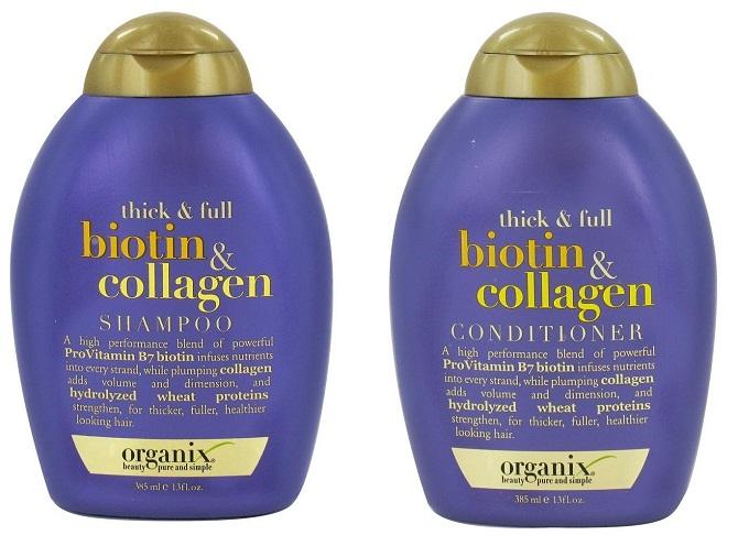 biotin Shampoos 8