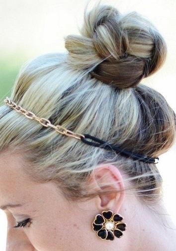 easy everyday hairstyles 3