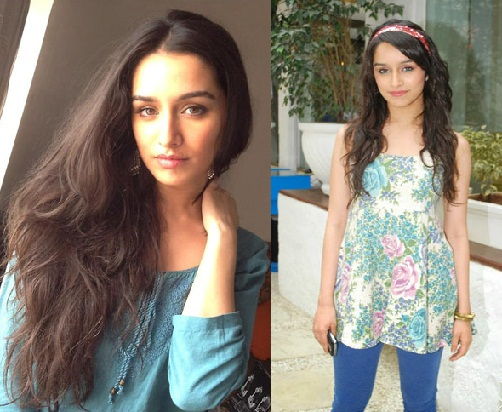 shraddha kapoor without makeup2