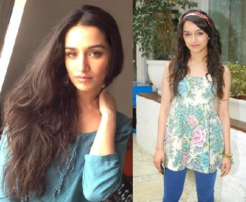 shraddha kapoor without makeup2