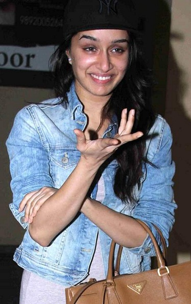 shraddha kapoor without makeup5