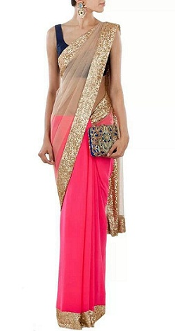 types of sarees 11