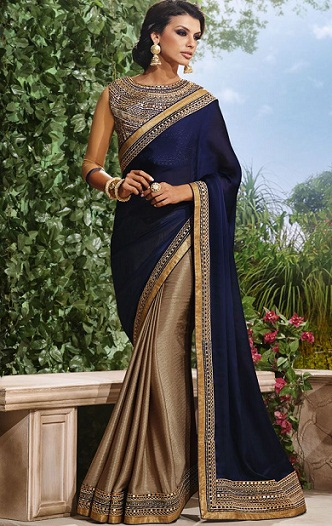 types of sarees 15