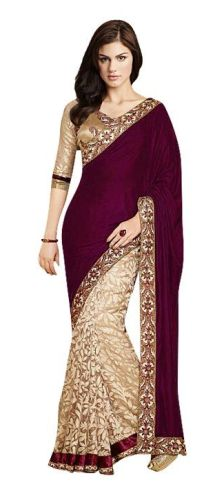 types of sarees 2