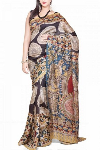types of sarees 20