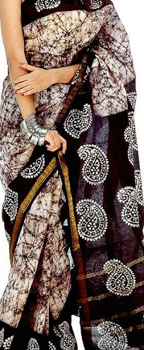 types of sarees 24
