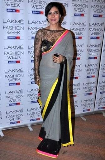 types of sarees 26