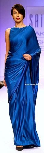 types of sarees 27