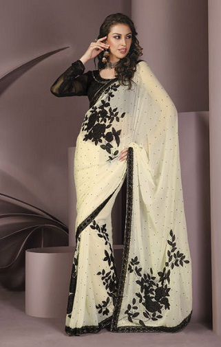 types of sarees 28