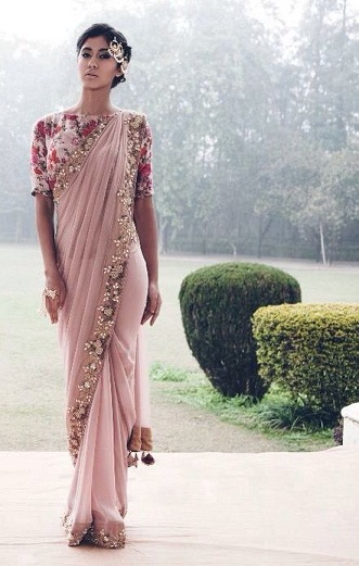 types of sarees 3