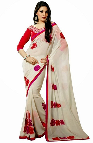 types of sarees 5