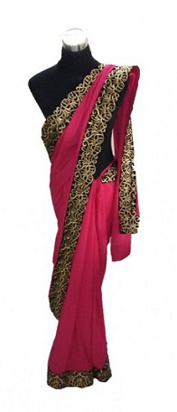 types of sarees 6