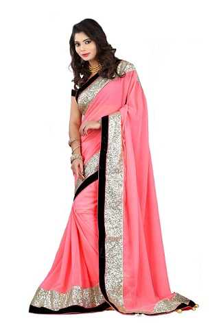 types of sarees 7