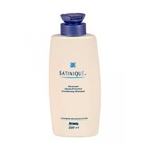 Amway Satinique advanced dandruff control conditioning shampoo
