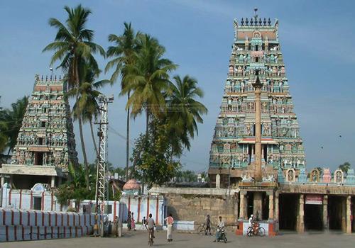 Arulmigu Avinashilingeshwarar Thirukoil