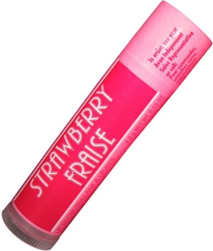 Avon flavor savers bubblegum lip balm