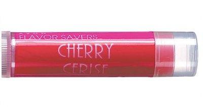 Avon flavor savers cherry lip balm