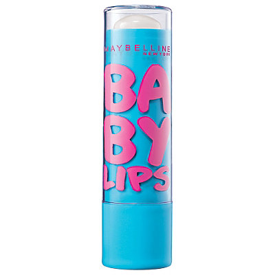 Baby lips quenched
