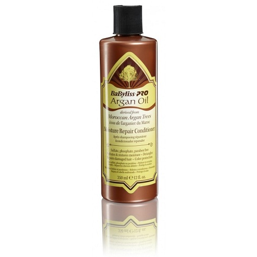 Babyliss Pro argan oil moisture repair shampoo