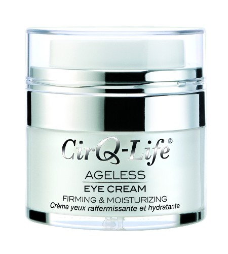 Cir-Q-Life ageless night cream