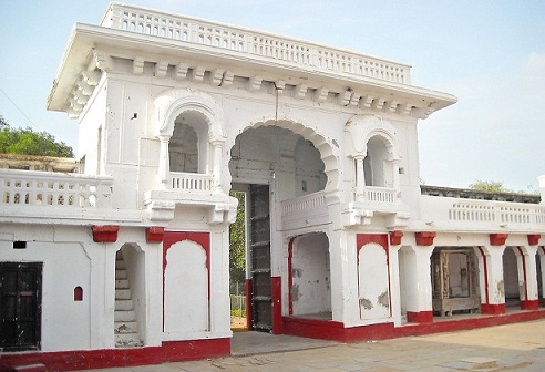 Dattatreya Temple In Hyderabad