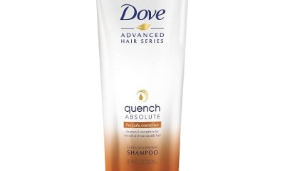 Top 9 Dove Shampoos for Dry Hair | Styles At Life