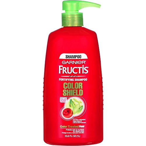 Garnier Fructis Color Shield Fortifying Shampoo