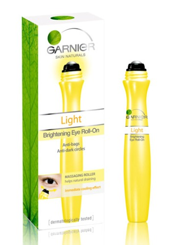 Garnier Light Brightening Eye Roll-on