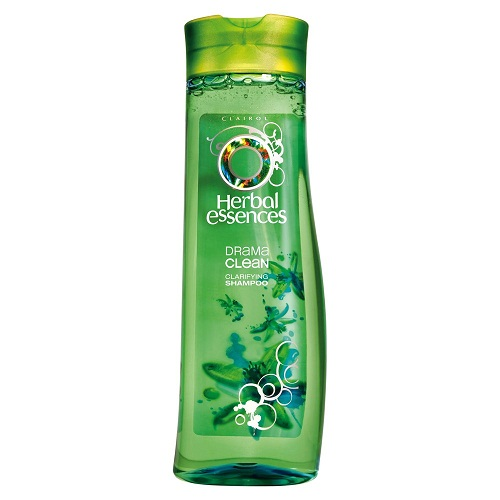 Herbal Essence Drama Clean Shampoo