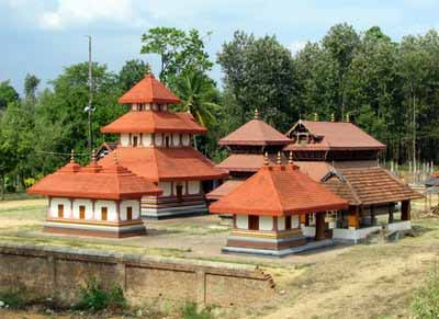 Kallil Temple