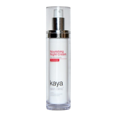 Kaya Nourishing Night Cream