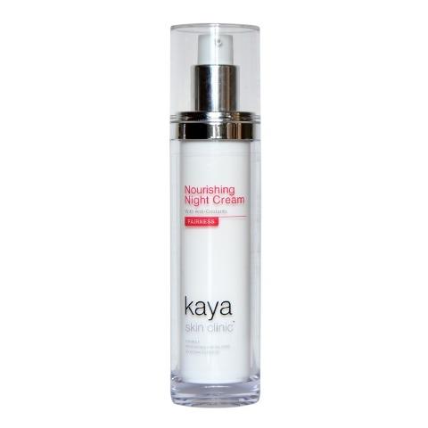 Kaya Nourishing Night Cream