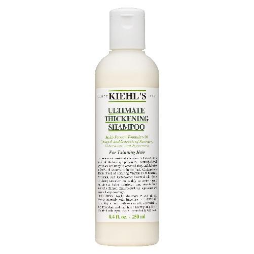 hair thickening shampoos