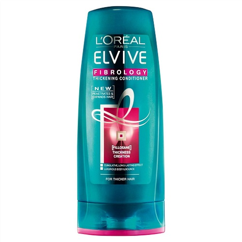 L'Oreal Elvive Fibrology Strengthening Shampoo