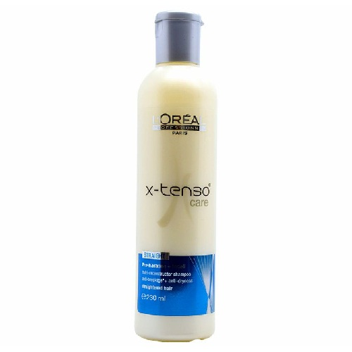 L'Oreal Professionnel X-Tenso Care Pro Keratin Shampoo
