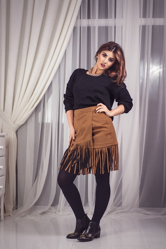 Follow Fringe Style to Stay In Vogue | Styles At Life