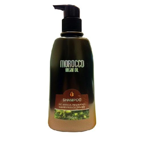 Morocco Argan oil shampoo