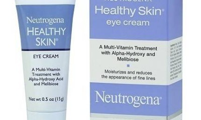 4 Popular Neutrogena Eye Creams in India | Styles At Life