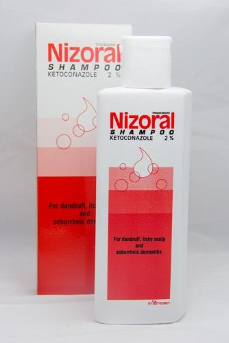 Nizoral 2 ketoconazole shampoo