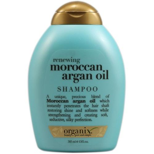 moroccan shampoos
