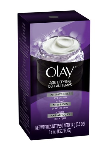 Olay Age Defying Anti-Wrinkle Eye Cream
