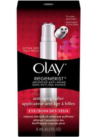 Olay Regenerist Anti-ageing Eye Roller