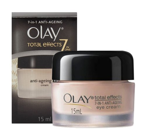 Olay Total Effects Anti-ageing Eye Treatment
