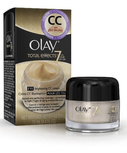 Olay Total Effects Eye Brightening CC Cream