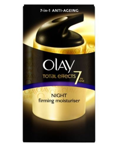 Olay Total Effects Night Firming Agent