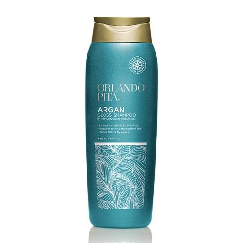 Orlando Pita ARGAN gloss shampoo
