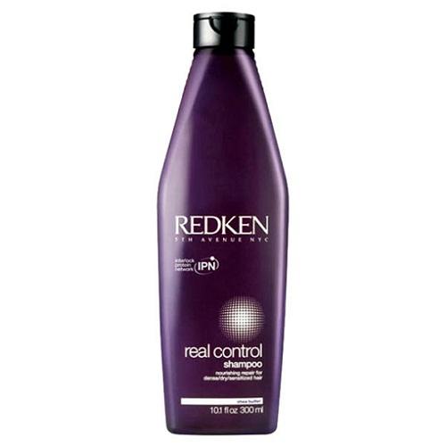 Redken real control nourishing shampoo